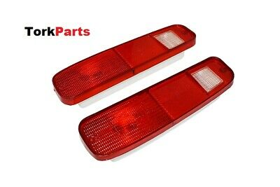 Tail light Lens and Housing - Both Fits:Ford Full size pickup, Bronco, Econoline for sale  Port Coquitlam
