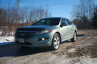 2010 Honda Accord Crosstour EXL SUV, Crossover