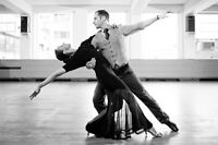 BALLROOM and LATIN DANCE LESSONS (1ST ONE IS $20)