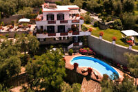 Holiday Villa in Sorrento