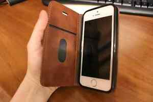 ☺❤wallet cellphone leather case iphone 7 &7 plus