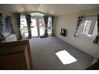 2021 Sunrise 'Micro' Lodge | 31x12 Mobile Annexe | 1 King Bed | 1 Full Bath