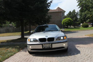 BMW for sale too good to last!