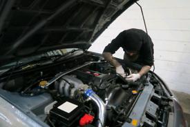 Mechanic / vehicle repair