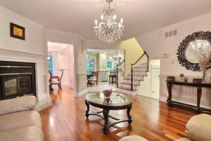 New Price! Luxury 5 bedrooms 3 baths, Pool, SPA, finished bsmnt!