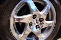 "JDM,Honda, Acura,Rims & Rubber & auto parts14"" 15"" 16"""