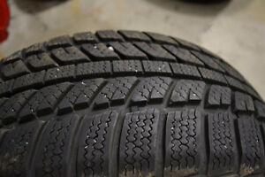 215/55/16 Winter Tires