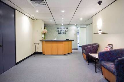 VIRTUAL OFFICE BASED IN NORTH SYDNEY North Sydney North Sydney Area Preview