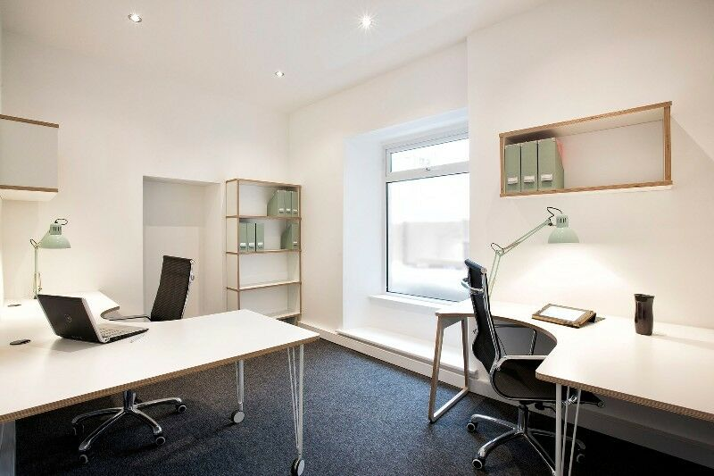 Super Modern office in Dun Laoghaire - from 1 to 3 person offices available