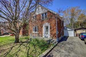 HOUSE FOR SALE 132 Bridgeport Rd E. Open House on Weekend