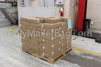 Poly mailer shipping bags