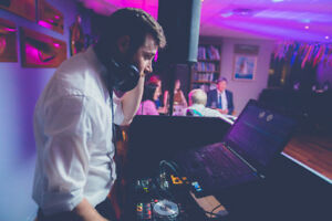 Professional Destination Wedding DJ Services
