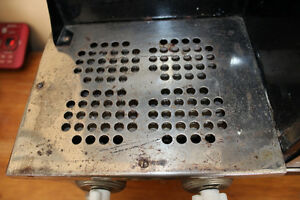 Old Antique Empire Metal Ware Stove - Child Size London Ontario image 7