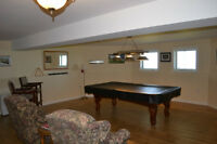 Trade 4 x 8 Pool table and all accessories for  a Motorcycle
