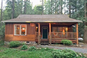 Mt. Baker Lodging - Cabin #95 - Hot Tub, BBQ, Pets Ok, Sleeps-4!