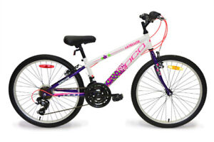 Satellite Sport 24 Girls Bicycle - Discounted