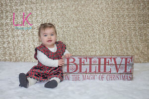 Chirstmas Photography Session Peterborough Peterborough Area image 4