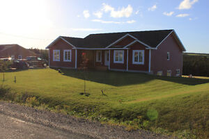 Executive Bungalow in Torbay!! Open House Sunday Apr 23 from 2-4