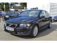 Volvo C30 2.0 2008 SE Lux, 97K MILES, FULL S/HISTORY, APR MOT,