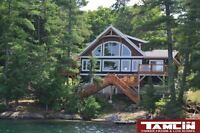 Clear Lake - Hybrid Timber Frame Special Is Here