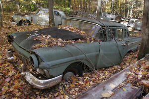 WILL BUY OLD AND USELESS VECHILES!!!!!! Stratford Kitchener Area image 1