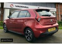 2020 MG MG3 MG3 1.5 VTi-TECH Exclusive Nav 5dr Hatchback Petrol Manual
