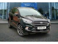 2019 Ford Kuga 2.0 TDCi ST-Line 5dr Auto 2WD***With Front & Rear Parking Aid***