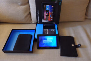 Blackberry playbook for sale - $70 nego