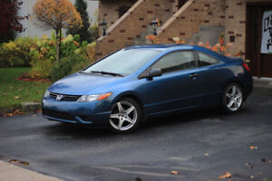 2006 Honda Civic Coupé (2 portes)