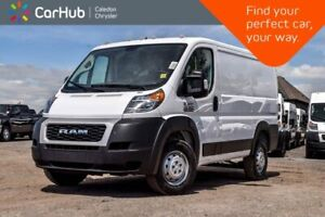 2019 Ram Promaster New Cargo Van 1500 Low Roof 118 WB|Backup Cam