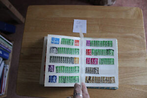 British Stamps - Queen Elizabeth II- 700+  Definitive's & more Kitchener / Waterloo Kitchener Area image 7