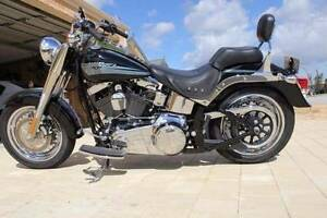 HARLEY DAVIDSON - FAT BOY Lo. Merriwa Wanneroo Area Preview