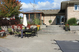Country Home with Commercial Shop Stratford Kitchener Area image 4