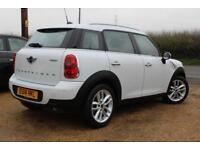 2013 14 MINI COUNTRYMAN 1.6 COOPER 5D 122 BHP
