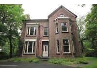 Large one bedroom flat in lovely location