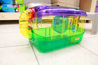 brand new hamster cage on sale