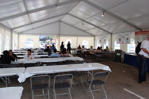 Party Tents, Marquee Tents, Popup Tent, Canopy Tents, Pole Tents Yellowknife Northwest Territories image 6