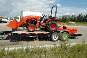 tractor rental , daily , weekly , monthly.......