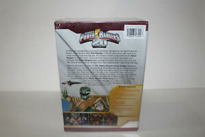 Power Rangers Complete series DVD!  New! London Ontario image 2
