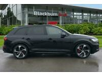 2021 Audi Q7 Black Edition TFSI 507 PS tiptronic Estate Petrol Automatic