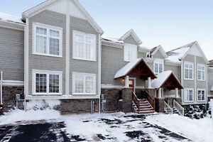 Fabulous family home in Mount Royale Halifax