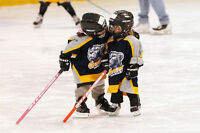 Come Try Ringette!