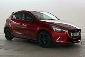 image for 2018 Mazda 2 1.5 Sport Black+ Hatchback Petrol Manual