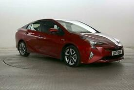 image for 2017 Toyota Prius 1.8 Business Edition Plus Hybrid Auto Hatchback Automatic