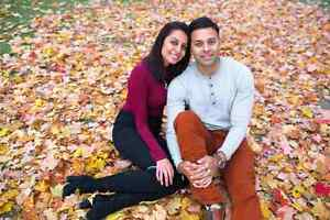 Everlasting memories for couples  in beautiful Autumn  Cambridge Kitchener Area image 3