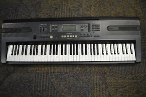 Casio Piano WK-110 Digital Keyboard