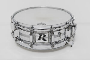 Snare vintage Rogers Dyna-Sonic