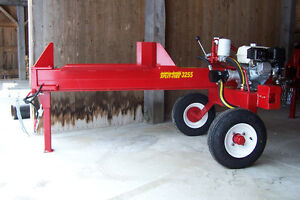 Split-fire  20 Ton   Wood Splitter