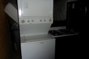 Stackable Washer / Dryer Kenmore