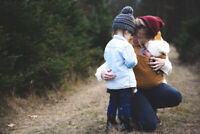 Free Online Therapy for New Moms with Depression/Anxiety